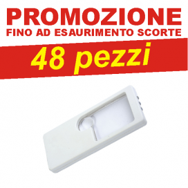 Lente di ingrandimento con LED