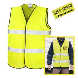 Gilet catarifrangente RESULT Safe Guard
